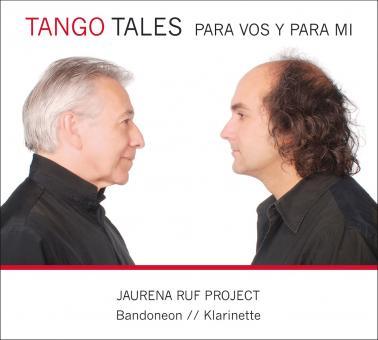 TANGO TALES - PARA VOS Y PARA MI
