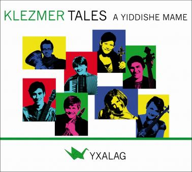 KLEZMER TALES - A YIDDISHE MAME