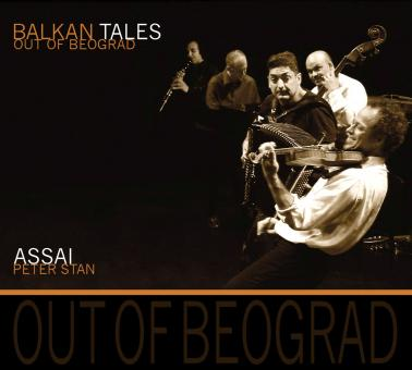 BALKAN TALES - OUT OF BEOGRAD