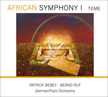 AFRICAN SYMPHONY - TEME